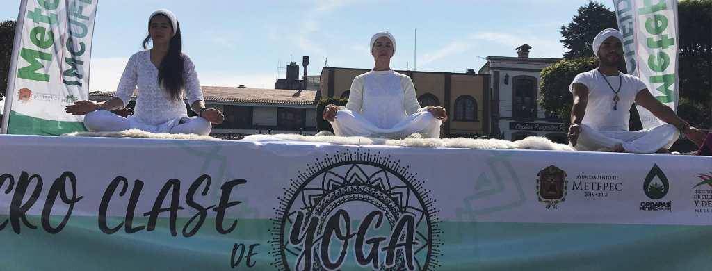 kundalini yoga metepec