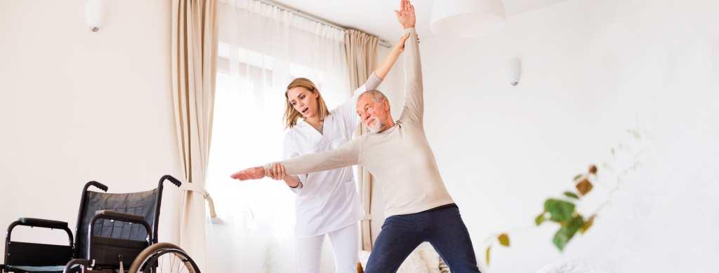 El arte de envejecer con gracia