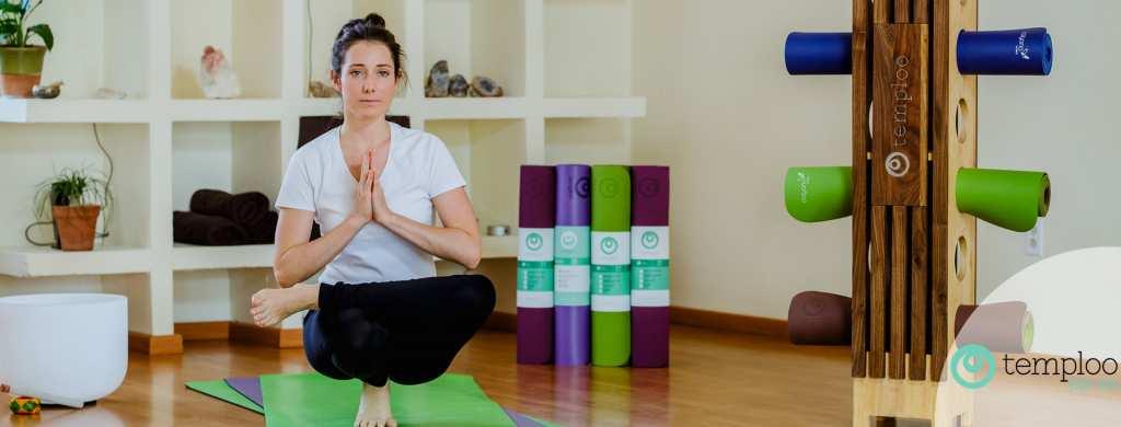 ¿Cómo iniciar en la práctica de yoga?