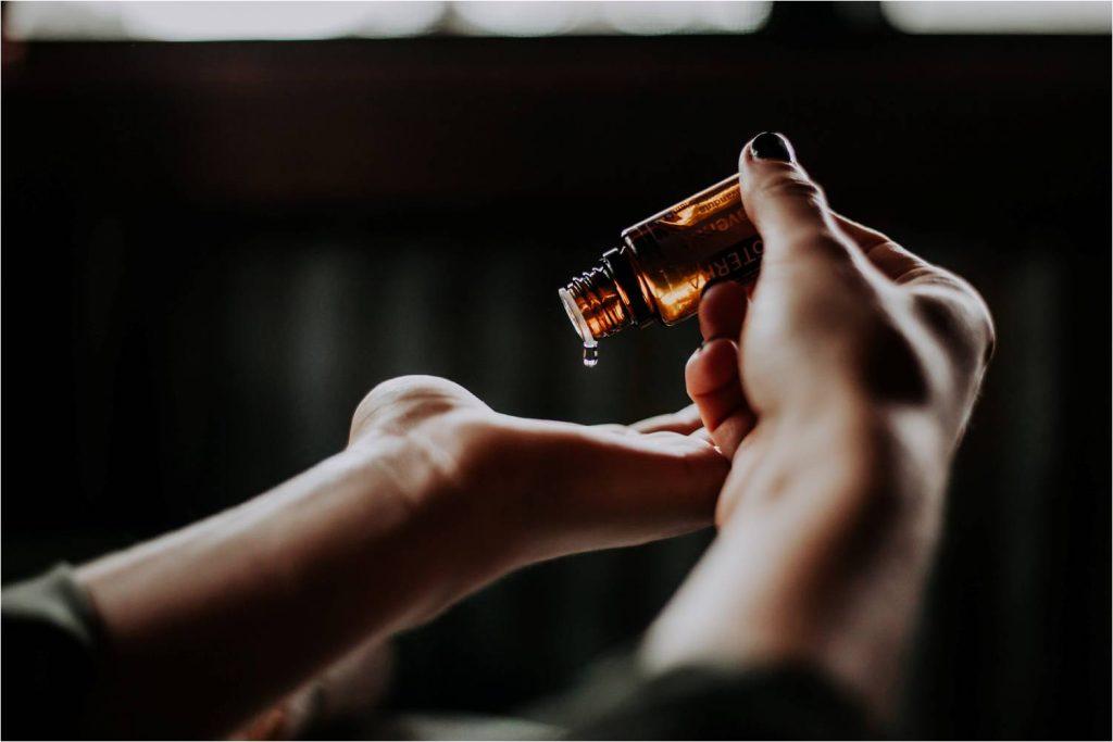 aceites esenciales para proteger el sistema inmunológico